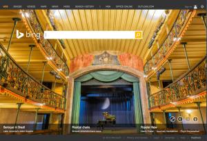 Teatro Municipal Ouro Preto